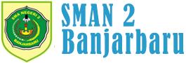 SMAN 2 Banjarbaru